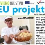 """31. broj """"EU projekata"""" je online"""