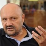 Mirovni aktivist Goran Božičević: Dosta je bilo, ne želim da mi dijete pogine u idućem ratu