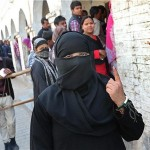 Više od 70 posto Švicaraca za zabranu nošenja burki