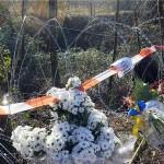 Prosvjedom upozorili na stradanja brojnih životinjskih vrsta zbog žilet-žice
