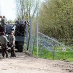 Mađarski eurozastupnik aktivistu: svinjske glave na ogradi zaustavit će migrante