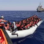 Spašeno 6500 migranata u blizini libijske obale