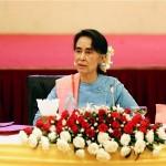 Suu Kyi otvorila važnu mirovnu konferenciju u Mijanmaru