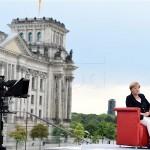 """Godinu dana poslije """"Mi to možemo"""", Merkel priznala pogreške"""