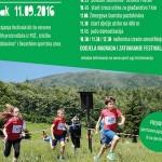 Festivala sportske rekreacije na Platku