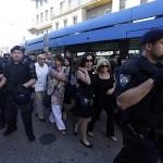 Platforma 112 i AL: Za nasilje nad mirovnim aktivistkinjama političku odgovornost snosi direktno ministar Orepić