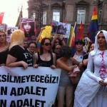 Turska: Skup potpore LGBT zajednici nakon okrutnog ubojstva transseksualke