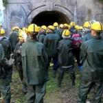 Projekt KOVA – revitalizacija labinskog rudnika