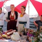 10. festival džema, pekmeza i marmelade, Dubrovnik, 1. i 2. 10.
