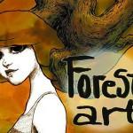 Forest ART – festival mladih umjetnika i kreativaca