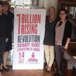 Ekspoloatacija žena i globalna solidarnost – središnja tema One Billion rising 2017.
