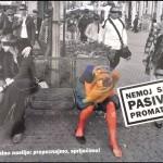 Ženska soba: Partnersko nasilje u Hrvatskoj – pravilo, a ne iznimka