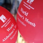 Rujan – Svjetski mjesec borbe protiv Alzheimerove bolesti