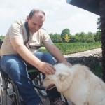Ante Raos: Dolaze neke nove mlade snage koje razumiju potrebe osoba s invaliditetom
