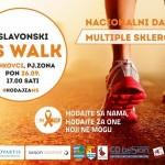 1. slavonski MS Walk, 26. rujna, Vinkovci