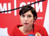 Na slici: Marina Škrabalo, Foto: Lider.hr