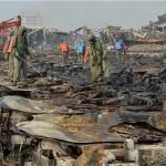 Greenpeace: Gotovo 200 ljudi poginulo u kemijskim incidentima u Kini