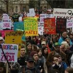 Nastavak borbe oko prava na pobačaj u Poljskoj