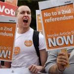EU će se pobrinuti da Brexit bude bolan za Veliku Britaniju