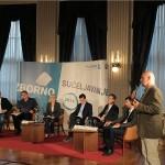IZBORI 2016. Predizborno sučeljavanje o medijskoj strategiji i ljudskim pravima