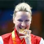 Sandra Paović: U Rio de Janeiro došla sam po prvo paraolimpijsko zlato i osvojila ga
