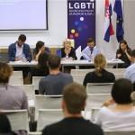 Okrugli stol: Prava LGBTI osoba u zakonskom su smislu pod upitnikom 'regresivnih tendencija'