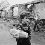Suočavanje pogleda na sve strane rata
