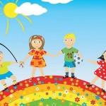 Obilježavanje Dječjeg tjedna početkom listopada