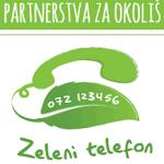 U šest mjeseci Zeleni telefon kontaktiran 1263 puta