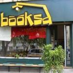 Predstavljanje knjige 'Preko granica' u Booksi, 14. rujna u 19 sati