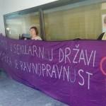 Ženska mreža Hrvatske oštro o pokroviteljstvu ginekološkog kongresa