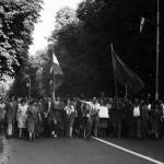 """Izložba """"Kome treba poduzeće? Kombinat Borovo 1988. – 1991."""""""