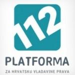 Platforma 112 o napadu na neovisnost HRT-a