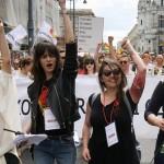 Akcija podrške Općem ženskom štrajku u Poljskoj, održat će se u Zagrebu 3.10. u 18 sati