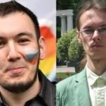 Dvojica gejeva prvi put u povijesti kandidati na izborima za zastupnike ruskog parlamenta