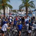 5. Splitska biciklijada, nedjelja, 25. rujna, početak u 15 sati