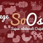 """Sajam održivosti Osijek, """"Vege SoSo"""" 4.10., Sakuntala park, Osijek"""