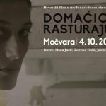 Filmske večeri u Močvari: Domaćice rasturaju, 4. listopada, u 21 h