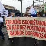 Marš mladih za radnička prava