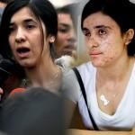 Nagrada Saharov dodijeljena preživjelim seksualnim robinjama Islamske države