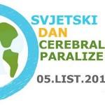 Svjetski dan cerebralne paralize obilježava se 5. listopada