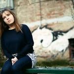 Moja priča: Kristina Sever