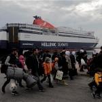 Grčki ribari nominirani za Nobela zadovoljni što su pomagali ljudima, nagrada je nevažna