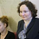 Anka Slonjšak: Poduzet ću sve kako bi društvo osiguralo stvarnu ravnopravnost osoba s invaliditetom
