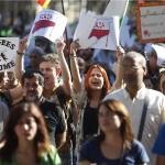 Pobuna u pritvoru za strance u Madridu
