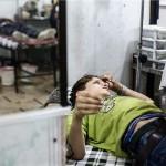 UNICEF: napad s 22 ubijene djece u školi u Idlebu je ratni zločin