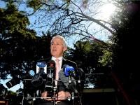 Malcolm Turnbull kategorički je odbio optužbe (Foto: Hina/AFP)
