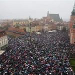 Prosvjedi protiv predloženog zakona o abortusu promijenili stav vladajuće poljske stranke
