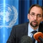 Visoki povjerenik UN-a nazvao zračne udare na Alep ratnim zločinima