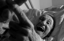 """Na fotografiji detalj iz filma """"U suton života"""". foto HINA / Restart / Dokukino"""